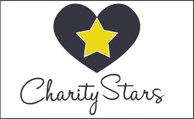 CHARITY STARS new cover